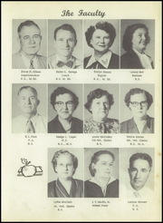 Page 13, 1954 Edition, Apple Springs High School - Eagle Yearbook (Apple Springs, TX) online yearbook collection
