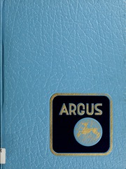 Appleby College - Argus Yearbook (Oakville, Ontario Canada) online yearbook collection, 1976 Edition, Cover