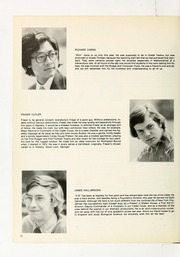 Page 14, 1976 Edition, Appleby College - Argus Yearbook (Oakville, Ontario Canada) online yearbook collection