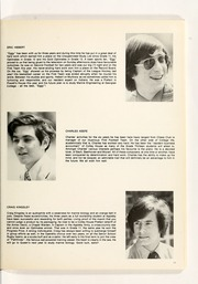 Page 15, 1976 Edition, Appleby College - Argus Yearbook (Oakville, Ontario Canada) online yearbook collection