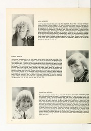 Page 16, 1976 Edition, Appleby College - Argus Yearbook (Oakville, Ontario Canada) online yearbook collection
