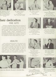 Page 17, 1956 Edition, Appleton High School - Clarion Yearbook (Appleton, WI) online yearbook collection
