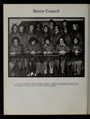 Page 10, 1977 Edition, Apponequet High School - Polarion Yearbook (Lakeville, MA) online yearbook collection