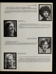 Page 11, 1977 Edition, Apponequet High School - Polarion Yearbook (Lakeville, MA) online yearbook collection