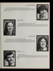 Page 13, 1977 Edition, Apponequet High School - Polarion Yearbook (Lakeville, MA) online yearbook collection