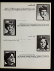 Page 15, 1977 Edition, Apponequet High School - Polarion Yearbook (Lakeville, MA) online yearbook collection