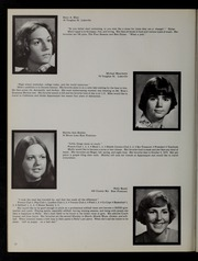 Page 16, 1977 Edition, Apponequet High School - Polarion Yearbook (Lakeville, MA) online yearbook collection