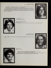 Page 17, 1977 Edition, Apponequet High School - Polarion Yearbook (Lakeville, MA) online yearbook collection