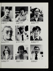 Apponequet High School - Polarion Yearbook (Lakeville, MA) online yearbook collection, 1983 Edition, Page 31