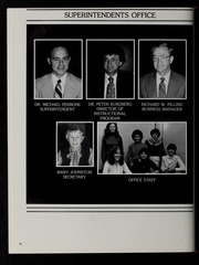 Apponequet High School - Polarion Yearbook (Lakeville, MA) online yearbook collection, 1983 Edition, Page 32 of 136