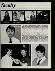 Apponequet High School - Polarion Yearbook (Lakeville, MA) online yearbook collection, 1985 Edition, Page 81