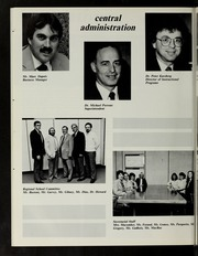 Apponequet High School - Polarion Yearbook (Lakeville, MA) online yearbook collection, 1985 Edition, Page 82 of 180