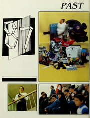 Page 12, 1987 Edition, Apponequet High School - Polarion Yearbook (Lakeville, MA) online yearbook collection