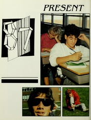 Page 14, 1987 Edition, Apponequet High School - Polarion Yearbook (Lakeville, MA) online yearbook collection