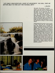 Page 15, 1987 Edition, Apponequet High School - Polarion Yearbook (Lakeville, MA) online yearbook collection