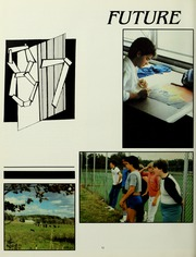 Page 16, 1987 Edition, Apponequet High School - Polarion Yearbook (Lakeville, MA) online yearbook collection