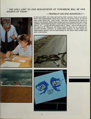 Page 17, 1987 Edition, Apponequet High School - Polarion Yearbook (Lakeville, MA) online yearbook collection