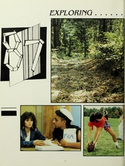 Page 6, 1987 Edition, Apponequet High School - Polarion Yearbook (Lakeville, MA) online yearbook collection