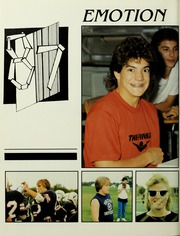Page 8, 1987 Edition, Apponequet High School - Polarion Yearbook (Lakeville, MA) online yearbook collection