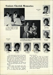 Page 12, 1961 Edition, Aquinas Academy - Aquinan Yearbook (Tacoma, WA) online yearbook collection