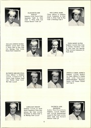 Page 13, 1961 Edition, Aquinas Academy - Aquinan Yearbook (Tacoma, WA) online yearbook collection