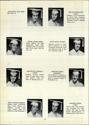 Page 16, 1961 Edition, Aquinas Academy - Aquinan Yearbook (Tacoma, WA) online yearbook collection