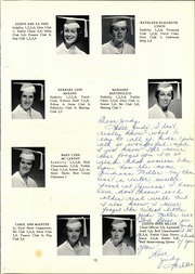 Page 17, 1961 Edition, Aquinas Academy - Aquinan Yearbook (Tacoma, WA) online yearbook collection