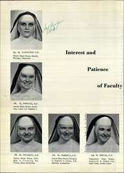 Page 8, 1961 Edition, Aquinas Academy - Aquinan Yearbook (Tacoma, WA) online yearbook collection