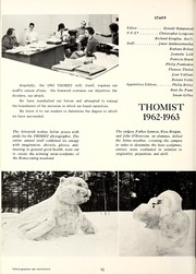 Aquinas College - Thomist Yearbook (Grand Rapids, MI) online yearbook collection, 1963 Edition, Page 96