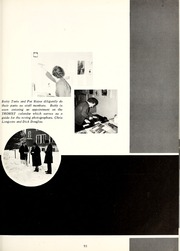 Aquinas College - Thomist Yearbook (Grand Rapids, MI) online yearbook collection, 1963 Edition, Page 97 of 152