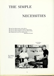 Page 16, 1967 Edition, Aquinas High School - Summa Yearbook (San Bernardino, CA) online yearbook collection