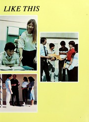 Page 11, 1982 Edition, Aquinas High School - Summa Yearbook (San Bernardino, CA) online yearbook collection