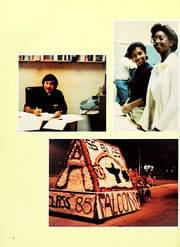 Page 12, 1982 Edition, Aquinas High School - Summa Yearbook (San Bernardino, CA) online yearbook collection