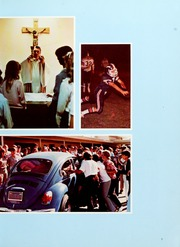 Page 9, 1982 Edition, Aquinas High School - Summa Yearbook (San Bernardino, CA) online yearbook collection