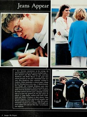 Aquinas High School - Summa Yearbook (San Bernardino, CA) online yearbook collection, 1987 Edition, Page 8