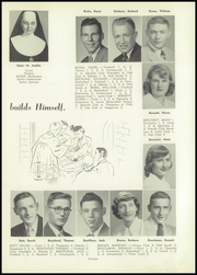 Page 17, 1954 Edition, Aquinas High School - Trumpet Yearbook (La Crosse, WI) online yearbook collection
