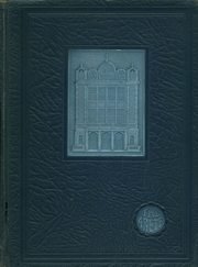 Aquinas Institute - Arete Yearbook (Rochester, NY) online yearbook collection, 1928 Edition, Cover