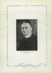 Page 10, 1928 Edition, Aquinas Institute - Arete Yearbook (Rochester, NY) online yearbook collection
