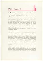 Page 10, 1944 Edition, Aquinas Institute - Arete Yearbook (Rochester, NY) online yearbook collection