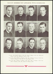 Page 17, 1944 Edition, Aquinas Institute - Arete Yearbook (Rochester, NY) online yearbook collection