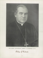 Aquinas Institute - Arete Yearbook (Rochester, NY) online yearbook collection, 1947 Edition, Page 10 of 212