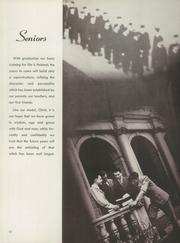 Aquinas Institute - Arete Yearbook (Rochester, NY) online yearbook collection, 1947 Edition, Page 16