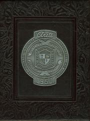 Aquinas Institute - Arete Yearbook (Rochester, NY) online yearbook collection, 1950 Edition, Cover
