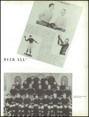 Page 15, 1950 Edition, Aquinas Institute - Arete Yearbook (Rochester, NY) online yearbook collection
