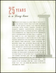 Page 8, 1950 Edition, Aquinas Institute - Arete Yearbook (Rochester, NY) online yearbook collection