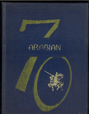 Arab High School - Arabian Yearbook (Arab, AL) online yearbook collection, 1970 Edition, Cover