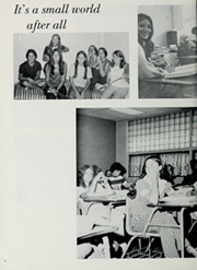 Page 10, 1974 Edition, Arab High School - Arabian Yearbook (Arab, AL) online yearbook collection