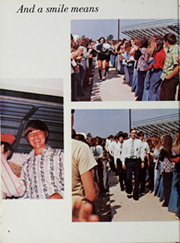 Page 12, 1974 Edition, Arab High School - Arabian Yearbook (Arab, AL) online yearbook collection