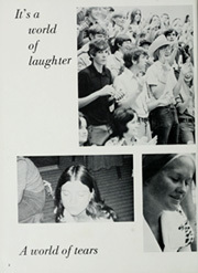 Page 6, 1974 Edition, Arab High School - Arabian Yearbook (Arab, AL) online yearbook collection