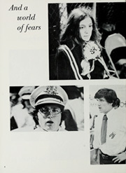 Page 8, 1974 Edition, Arab High School - Arabian Yearbook (Arab, AL) online yearbook collection